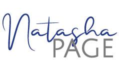 Natasha Page Logo